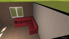 Raumgestaltung Gudruns Raum in der Kategorie Wohnzimmer