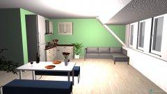 Raumgestaltung Guido Wohnzimmer Coucheoposite in der Kategorie Wohnzimmer