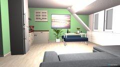 Raumgestaltung Guido Wohnzimmer New1 in der Kategorie Wohnzimmer