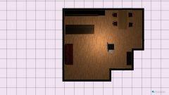Raumgestaltung gut in der Kategorie Wohnzimmer