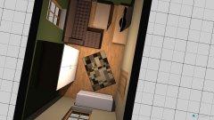 Raumgestaltung GZ_01 in der Kategorie Wohnzimmer