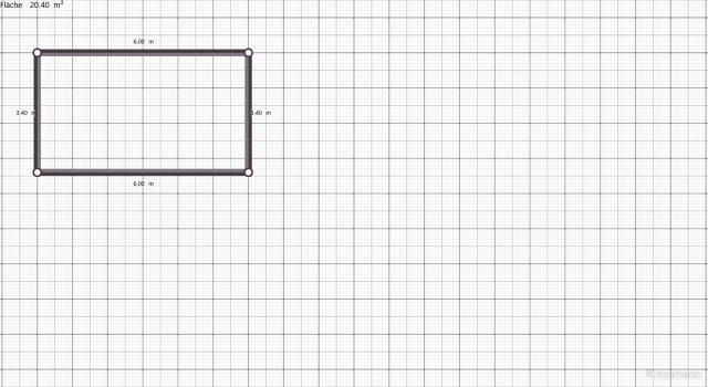 Raumgestaltung H-D in der Kategorie Wohnzimmer