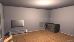 Raumgestaltung haanova in der Kategorie Wohnzimmer