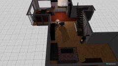 Raumgestaltung Häsli in der Kategorie Wohnzimmer