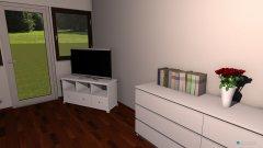 Raumgestaltung Haidmühle in der Kategorie Wohnzimmer