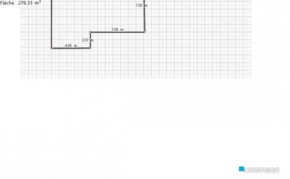 Raumgestaltung Haimbach Wohnung in der Kategorie Wohnzimmer