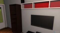 Raumgestaltung Hamburg in der Kategorie Wohnzimmer