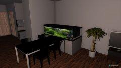 Raumgestaltung Hampa in der Kategorie Wohnzimmer