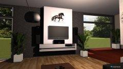 Raumgestaltung Hans-Sachs-Str 001-01 in der Kategorie Wohnzimmer