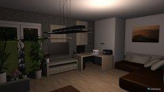 Raumgestaltung Harald in der Kategorie Wohnzimmer