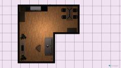 Raumgestaltung Harer_WHG in der Kategorie Wohnzimmer