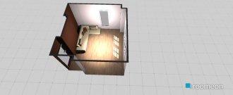 Raumgestaltung harlunger in der Kategorie Wohnzimmer