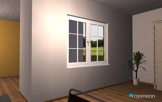 Raumgestaltung hasu perfekt in der Kategorie Wohnzimmer