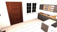 Raumgestaltung Hauptraum in der Kategorie Wohnzimmer