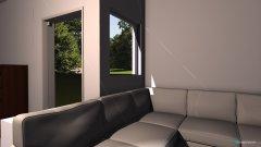 Raumgestaltung Haus Badener  in der Kategorie Wohnzimmer