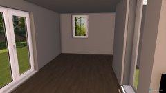 Raumgestaltung Haus Gondsroth in der Kategorie Wohnzimmer
