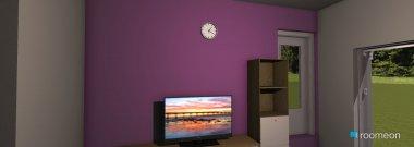 Raumgestaltung haus koller poellinger in der Kategorie Wohnzimmer