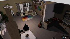 Raumgestaltung Haus Marktzeuln in der Kategorie Wohnzimmer