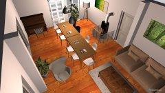 Raumgestaltung Haus weihnachten in der Kategorie Wohnzimmer