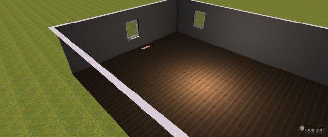 Raumgestaltung haus17 in der Kategorie Wohnzimmer