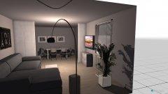 Raumgestaltung haus2 in der Kategorie Wohnzimmer