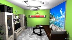 Raumgestaltung Haus_Wohnung in der Kategorie Wohnzimmer