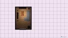 Raumgestaltung Hausi 2 in der Kategorie Wohnzimmer