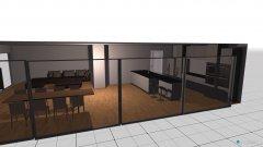 Raumgestaltung hauss in der Kategorie Wohnzimmer