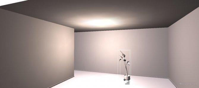 Raumgestaltung hebbe in der Kategorie Wohnzimmer