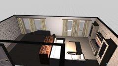 Raumgestaltung Hecklingen in der Kategorie Wohnzimmer