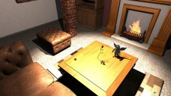 Raumgestaltung hehehehhe in der Kategorie Wohnzimmer
