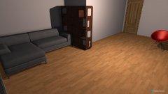 Raumgestaltung Heid3 in der Kategorie Wohnzimmer