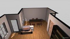 Raumgestaltung Heidestr in der Kategorie Wohnzimmer