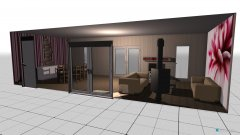 Raumgestaltung Heiko01 in der Kategorie Wohnzimmer