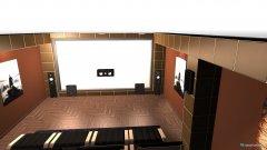 Raumgestaltung Heimkino neu gedreht in der Kategorie Wohnzimmer