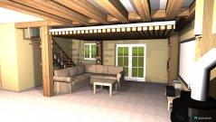 Raumgestaltung Heimkino Teil 2 in der Kategorie Wohnzimmer