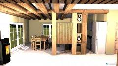 Raumgestaltung Heimkino Teil 3 in der Kategorie Wohnzimmer
