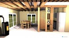 Raumgestaltung Heimkino Teil 4 in der Kategorie Wohnzimmer
