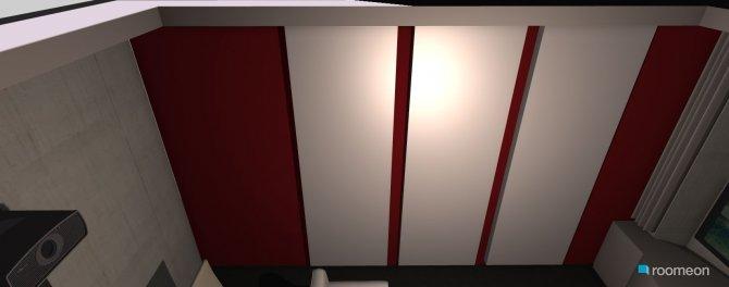Raumgestaltung Heimkino3 in der Kategorie Wohnzimmer