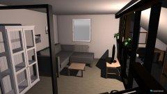 Raumgestaltung Helmstedter in der Kategorie Wohnzimmer