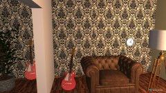 Raumgestaltung Hemsbach in der Kategorie Wohnzimmer