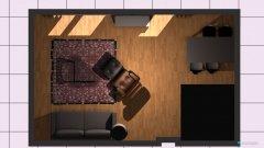 Raumgestaltung Henrich-2 in der Kategorie Wohnzimmer