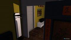 Raumgestaltung Hep 1-11 Raumgestaltung in der Kategorie Wohnzimmer