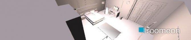Raumgestaltung herlez in der Kategorie Wohnzimmer