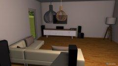 Raumgestaltung Hermann in der Kategorie Wohnzimmer