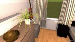 Raumgestaltung Hermine 2 in der Kategorie Wohnzimmer