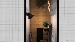 Raumgestaltung Hexenhaus in der Kategorie Wohnzimmer