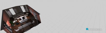 Raumgestaltung hfvsofvho in der Kategorie Wohnzimmer