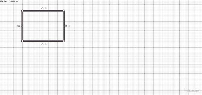 Raumgestaltung hg1 in der Kategorie Wohnzimmer