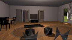 Raumgestaltung hhhhhhhhhhhhhhh in der Kategorie Wohnzimmer
